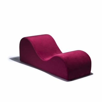 Liberator Esse - A luxury chaise for full-body support