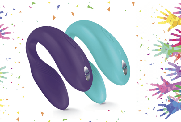 Sex Toy of the Month: We-Vibe Sync