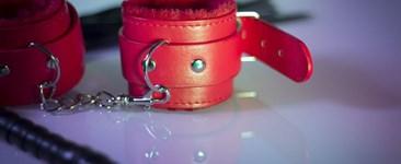 Bondage cuffs