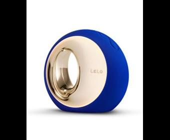 LELO ORA 2 - A realistic oral stimulation simulator.