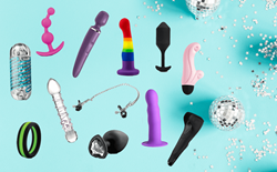 top 12 sex toys under 50 dollars