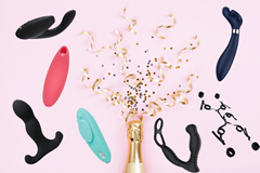 The 10 Best Selling Sex Toys of 2019