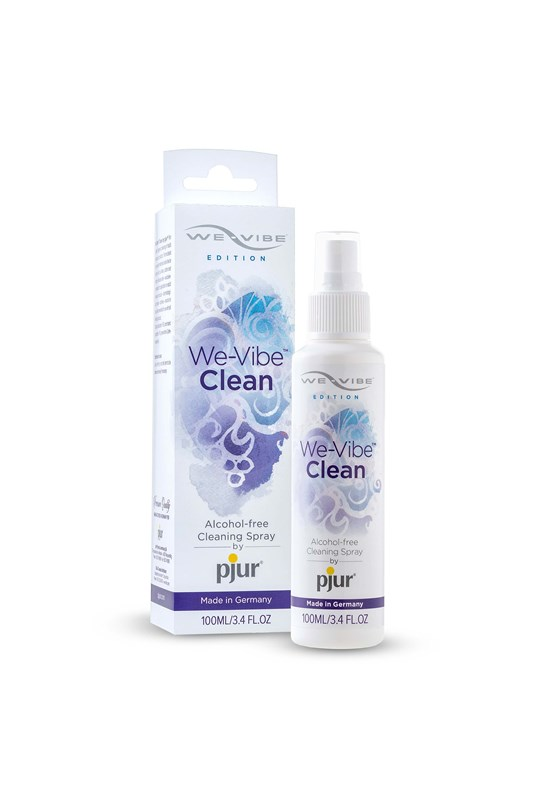 We-Vibe Toy Cleaner - A body-safe, premium quality toy cleaner.