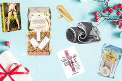 Top 14 Sex-Positive Holiday Gifts (That Aren't All Sex Toys)