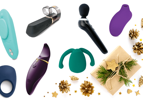 11 Best Vibrators to Give (and Receive!)